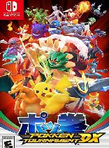 Buy Pokken Tournament DX - Nintendo Switch Game Download