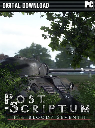 Post Scriptum - Deluxe Edition (Uncut) - Steam