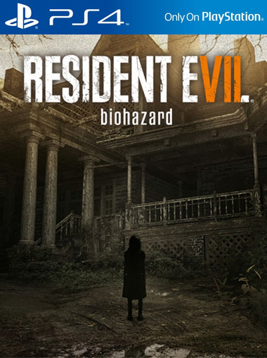 Resident Evil 7 Biohazard - Gold Edition PS4/PSVR (Digital Code) cd key