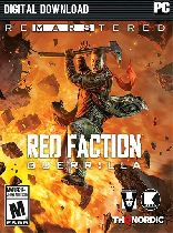 Buy Red Faction Guerrilla Re-Mars-tered  Game Download