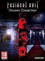 Buy Resident Evil Origins Collection Game Download