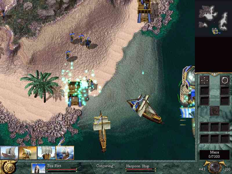 Total annihilation kingdoms pc review and full download | old pc.