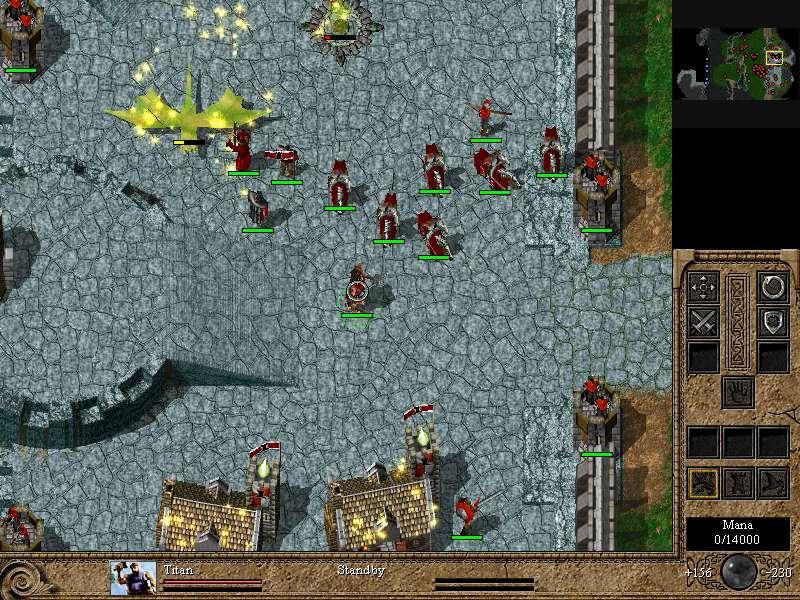 Total annihilation kingdoms the iron plague roapredsease's blog.
