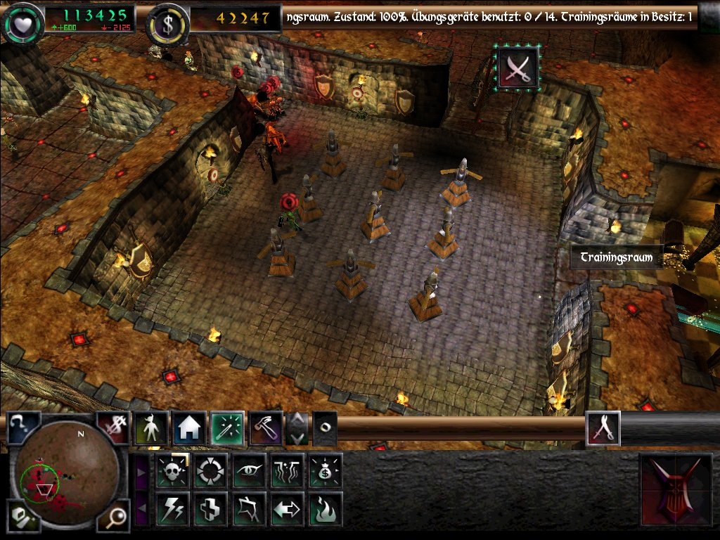 Buy dungeon keeper 2 pc game | download.