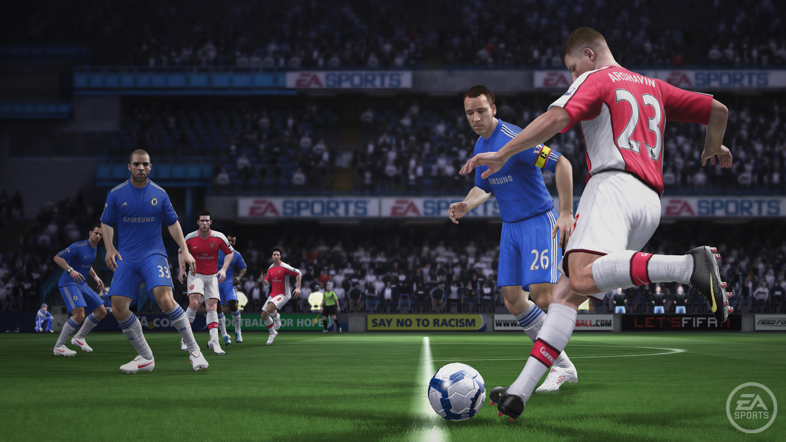 Fifa 2011 pc highly compressed download.