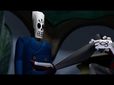 Grim fandango pc download