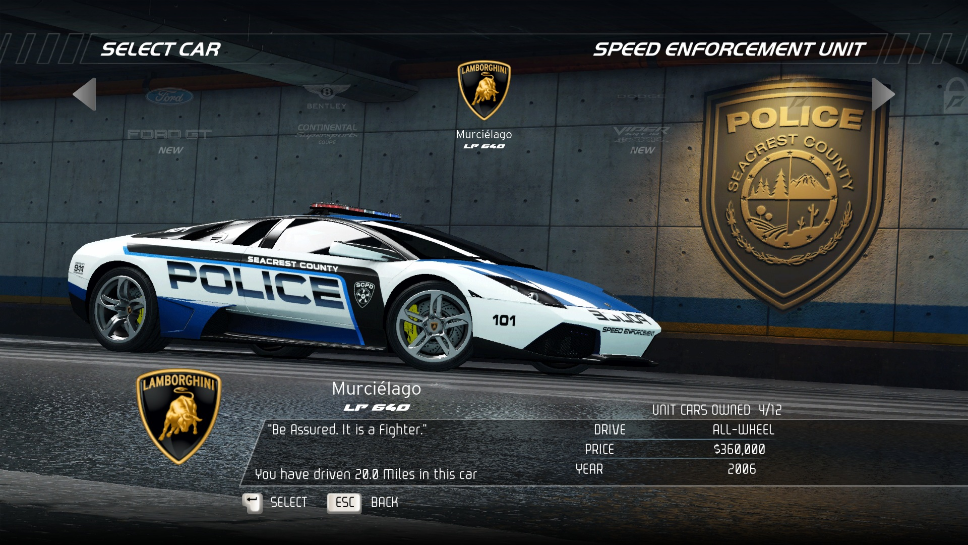need for speed hot pursuit 2010 download compressed