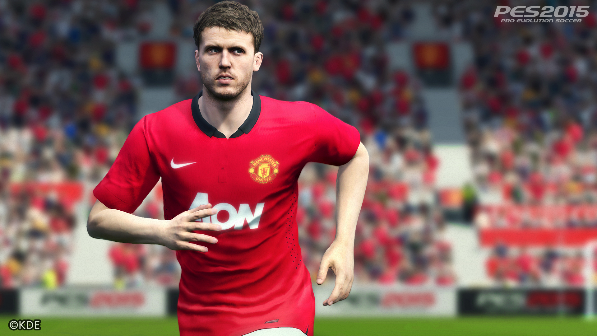 Pro Evolution Soccer 2015 (PES 2015) - Steam
