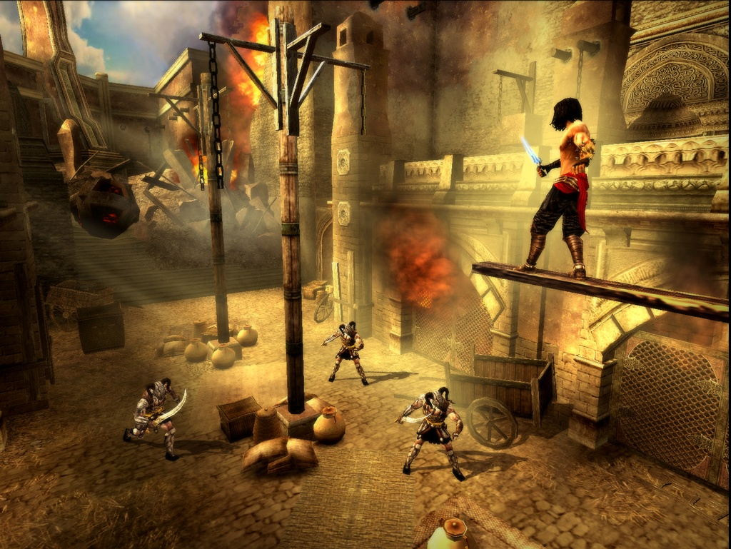 The Strangling Of Persia Download