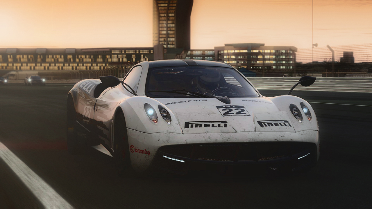 Buy Project Cars Pc Game Steam Download Wallet 12k