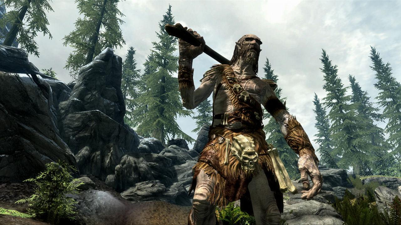 The Elder Scrolls V: Skyrim - Nintendo Switch - Nintendo Switch eStore