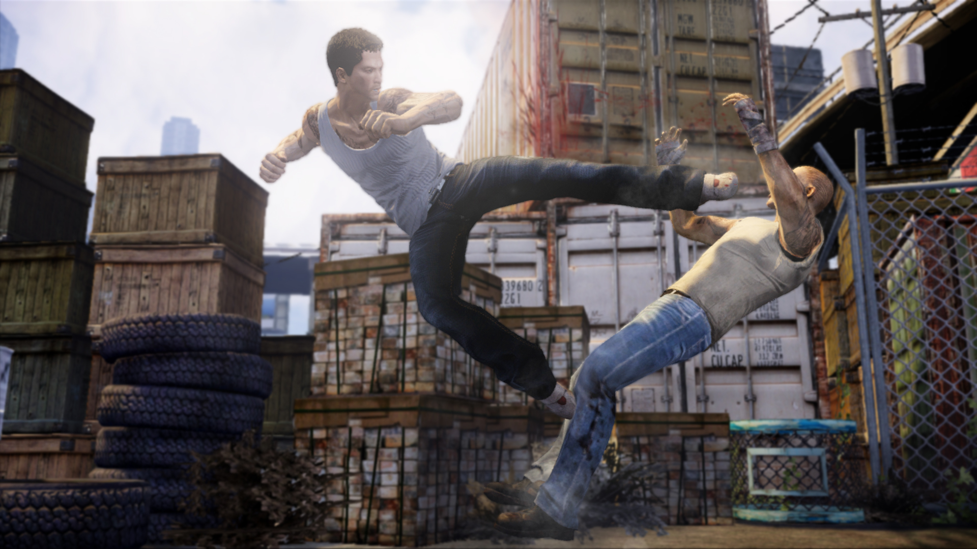 Sleeping dogs definitive edition free download (pc) | fully pc.