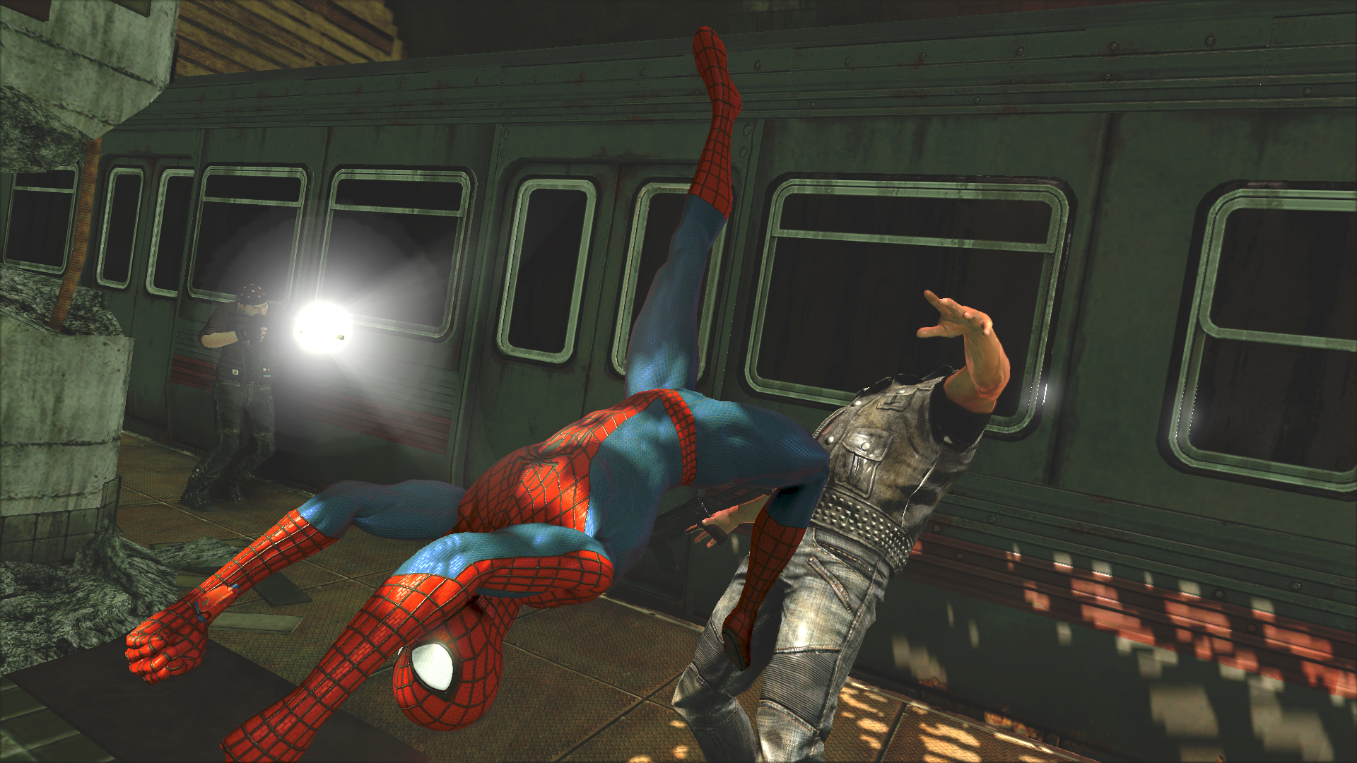 The amazing spider-man 1. 0. 3 download for iphone free.