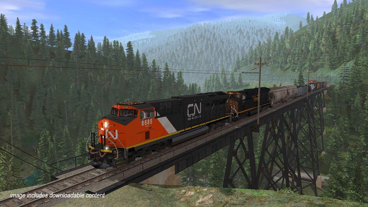 Buy Trainz: A New Era PC Game | Steam Download