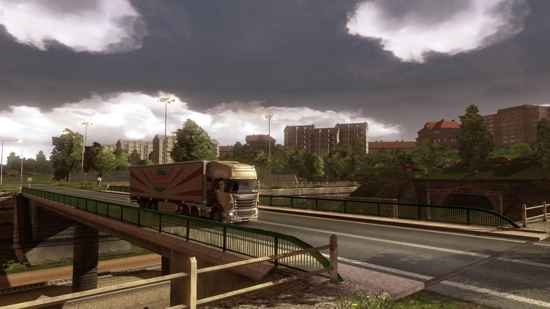 Euro Truck Simulator 2 - Italia (DLC) - Steam