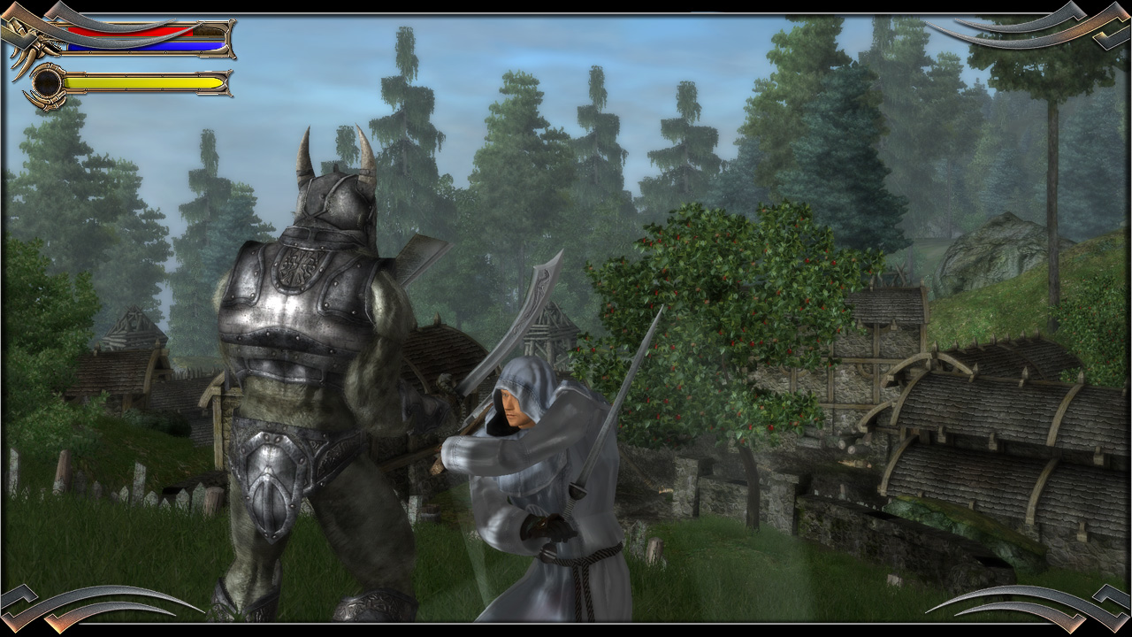 Two worlds 2 mods pc download   manty.