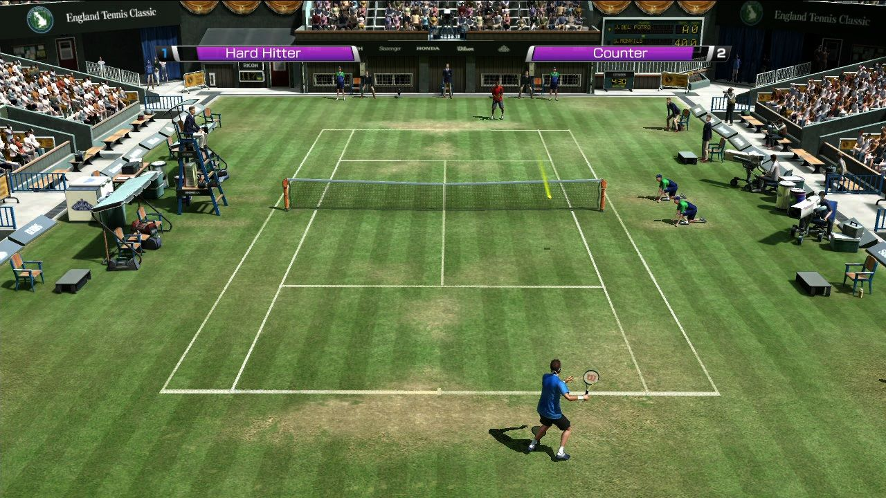 virtua tennis 4 download crack