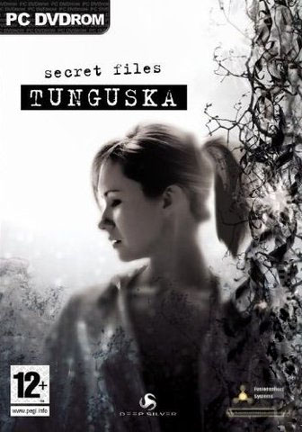Secret Files - Tunguska cd key