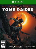 Buy Shadow of the Tomb Raider - Xbox One (Digital Code) Game Download