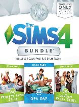Buy The Sims 4 Bundle Pack Game Download