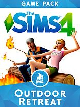 Buy The Sims 4 Outdoor Retreat Game Download