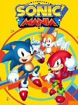 Buy Sonic Mania - Nintendo Switch Game Download