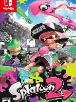Buy Splatoon 2 - Nintendo Switch Game Download
