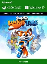 Buy Super Lucky's Tale - Xbox One (Digital Code) Game Download