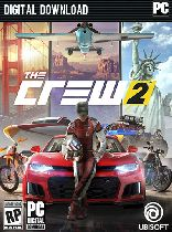 Buy The Crew 2 [EU/RoW] Game Download