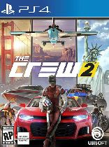 Buy The Crew 2 - PS4 (Digital Code) Game Download