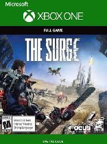 Buy The Surge - Xbox One (Digital Code) Game Download