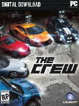 Buy The Crew Game Download