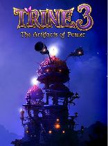 Buy Trine 3: The Artifacts of Power Game Download