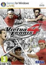 Buy Virtua Tennis 4 Game Download