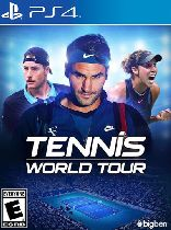 Buy Tennis World Tour - PS4 (Digital Code) Game Download