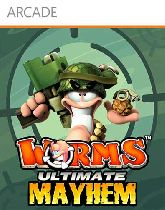 Buy Worms Ultimate Mayhem Game Download