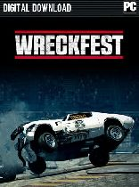 Buy Wreckfest Game Download