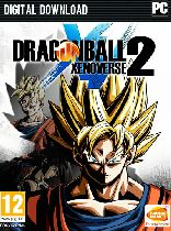 Buy DRAGON BALL XENOVERSE 2 - Nintendo Switch Game Download