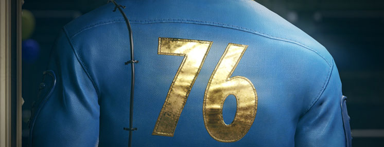 Fallout 76  Steam